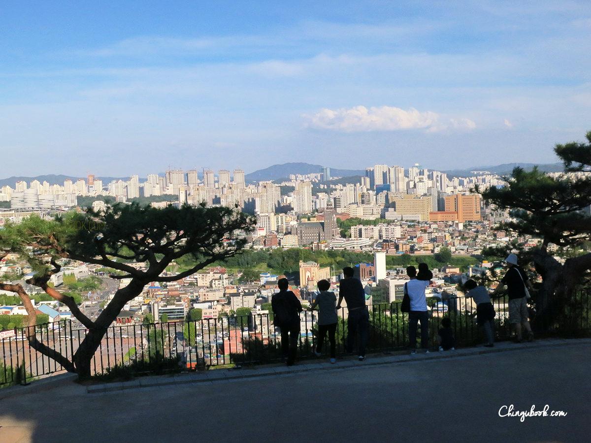 Suwon Corée du sud