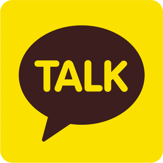 kakaotalk - Application indispensable en Corée du Sud